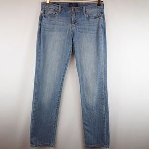 Lucky Brand Jeans Sweet'N Straight Mid Rise Light